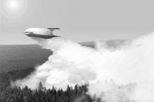 НЛО пылятся в ангарах