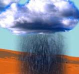 Учеными изобретена машина, вызывающая дождь