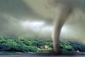 Какие катастрофы ждут планету в 2012 году