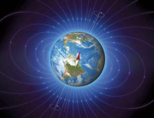 Исчезновение магнитного поля Земли. Перспективы и опасности для человечества