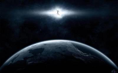 Необъяснимые тайны вселенной