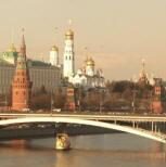 Московский Кремль назвали гиблым местом