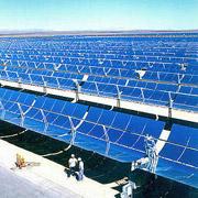 Крупнейшая солнечная электростанция на Земле будет построена в Аризоне