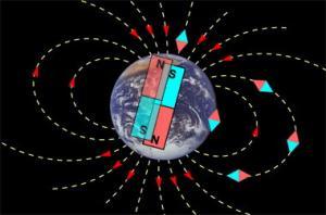 Апокалипсис близок: Земля теряет магнитные полюса