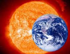 Ученые: ослабление магнитного поля жизнь на Земле не уничтожит