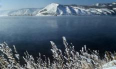 Байкал. Сибирский Лох-Несс