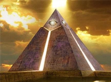 Загадки древних пирамид. Кто и зачем построил пирамиды.