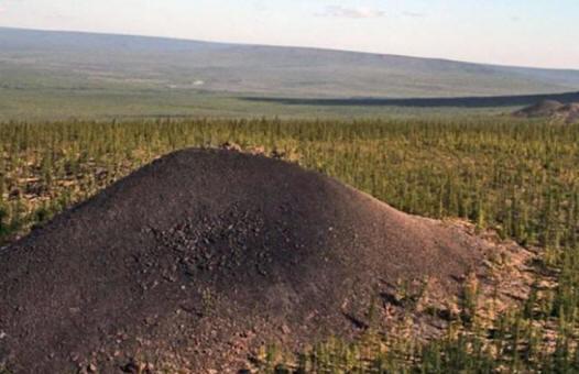 Аномальная зона. Почему в Якутии боятся «Долины смерти»