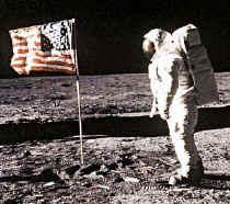 Американцы все-таки были на Луне (6 фото)