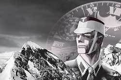 Тибетские тайны Гитлера
