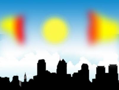 Кировская сенсация: НЛО над городом (фото)