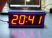 На острове Сицилия массовый сбой электронных часов.
