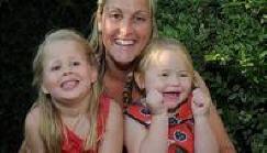 После операции мать забыла детей