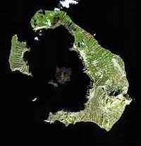 Остров географического невезения