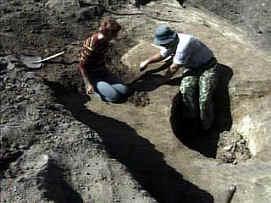 В Ростовской области обнаружена уникальная археологическая находка