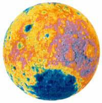 Не является ли этот могучий кратер на южном полюсе Луны своеобразной