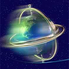 Земная ось страдает метеозависимостью