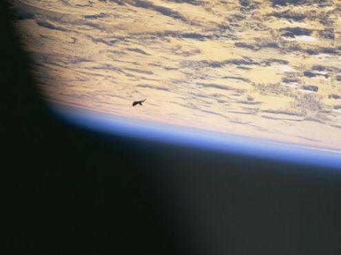 Кто нам сигналит из космоса