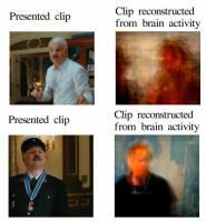 Ученые впервые извлекли образы из мыслей