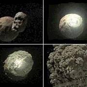 Планеты рождаются из хаоса и пыли