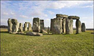 Камни, парящие в поднебесье (фоторепортаж)
