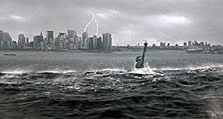Леденящий прогноз. Ученые потрясли мир сценарием грядущего апокалипсиса