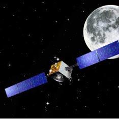 Луна - жертва космического киднеппинга