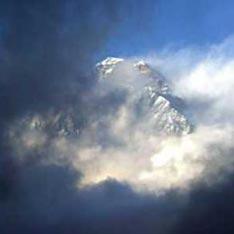 Таяние ледников вызовет потоп в Гималаях
