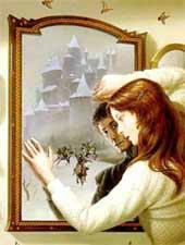 Зеркала и их причуды.  На грани невозможного  № 7-2002