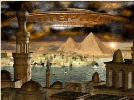 Инопланетяне это наши предки