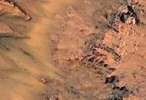 На Марсе точно была вода: там нашли глину